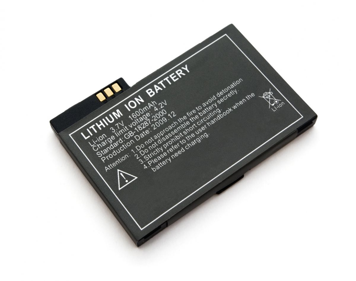 Lithium Battery Warnings
