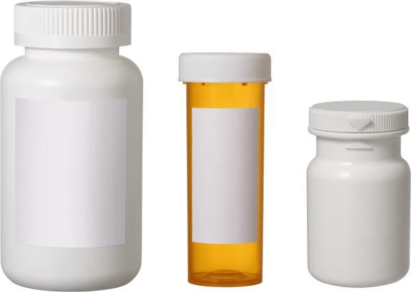 Prescription Pill Bottles Can Be Recycled