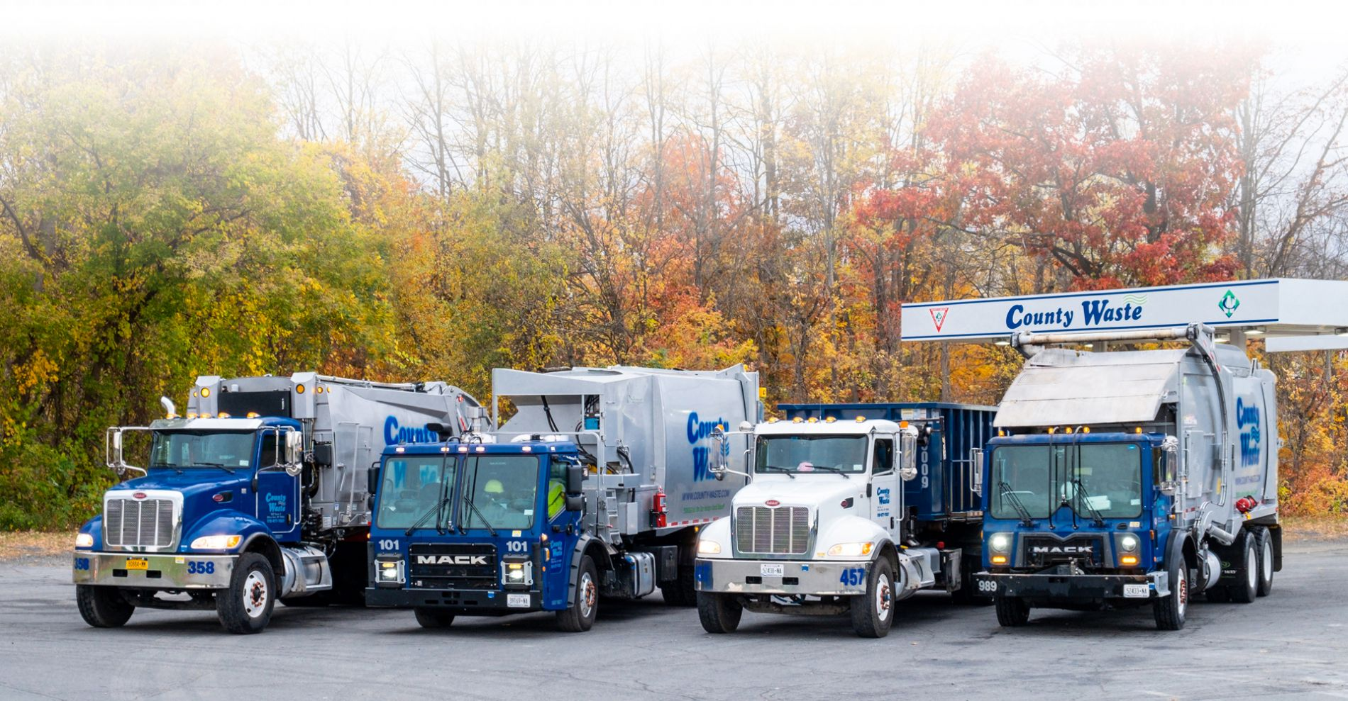County Waste NY invests in the Capital Region environment waste management infrastructure
